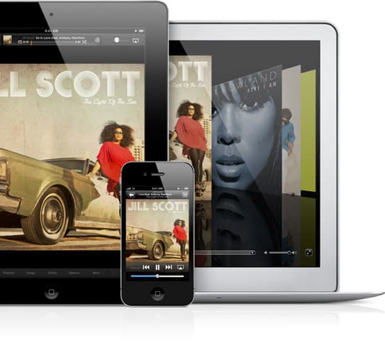 iPad 3 LTE for AT&T and Verizon