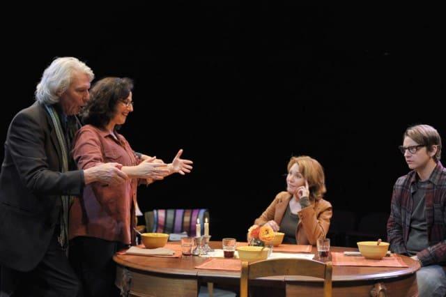 Aurora Theatre Company, Berkeley