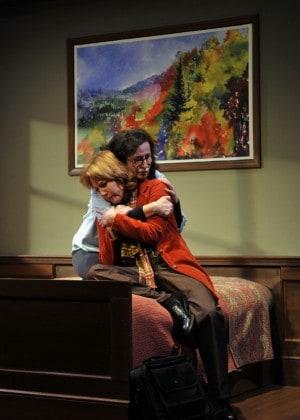 Theater Review - Berkeley