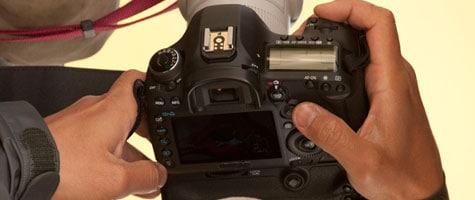 Photos DSLR - Rumor