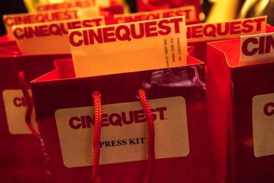 CQFF - Film Premieres