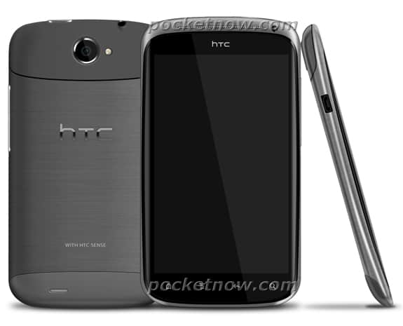 First Android quad-core superphone