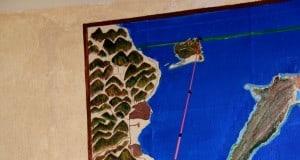 Map - Sea of Cortez