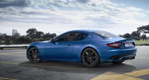 Maserati - Geneva Motor Show