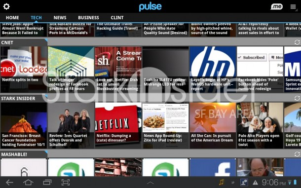 Pulse App Review