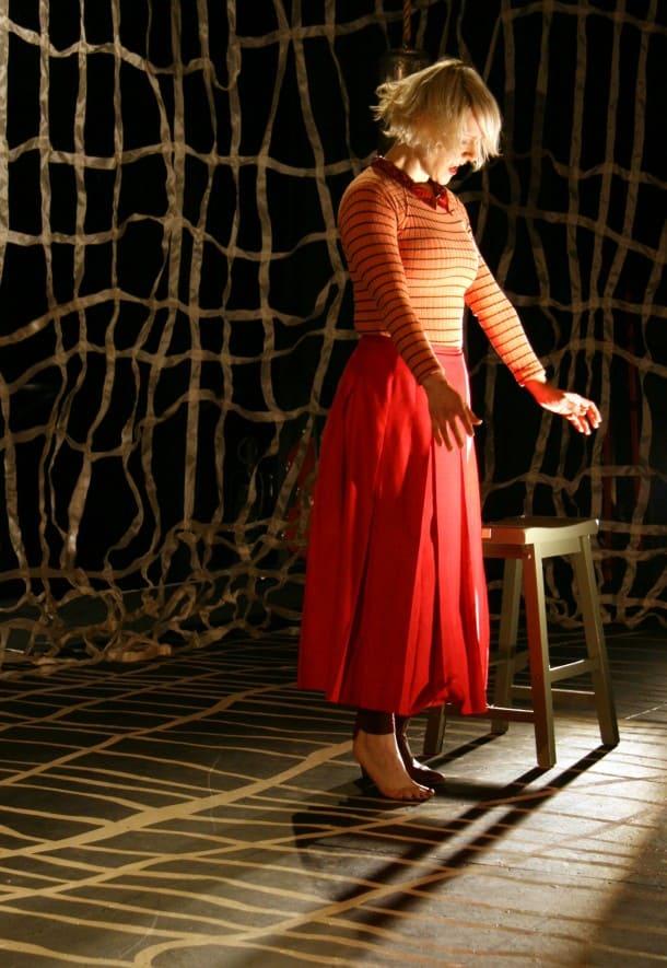 Cutting Ball Theatre - San Francisco