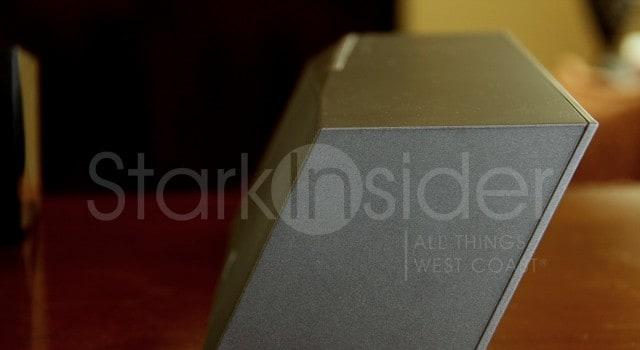 Altec Lansing iMW725 inMotion Air Universal Wireless Speaker
