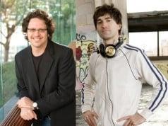 Donato Cabrera and Mason Bates