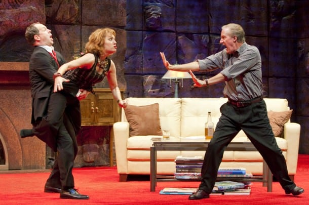 San Jose Repertory Theatre
