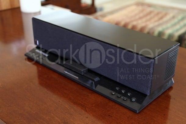 Portable Speaker Review - Stark Insider