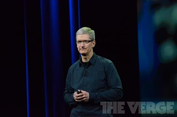 iPad 3 Launch