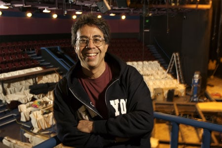 Berkeley Rep Tony Taccone Artistic Director