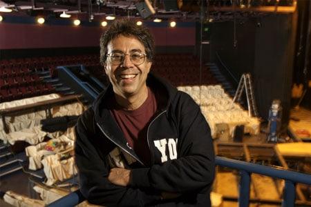 Berkeley Rep Tony Taccone Artistic Director
