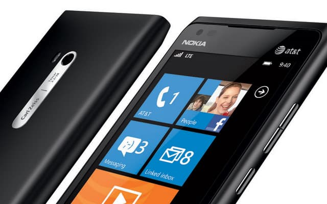 AT&T to launch Nokia Lumia 900 Windows Phone on April 8