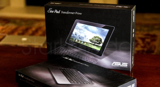 It's a tablet. It's a netbook. It's Tony Stark approved.