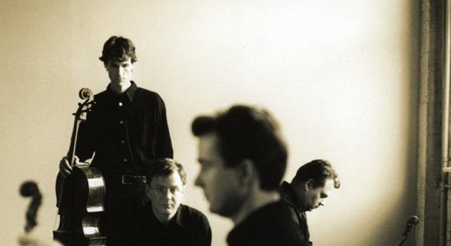 Vogler Quartet