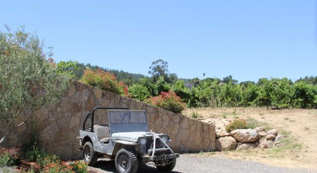 Dry Creek Valley