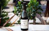 Franciscan Estate Chardonnay, Cuvee Sauvage, Napa Valley