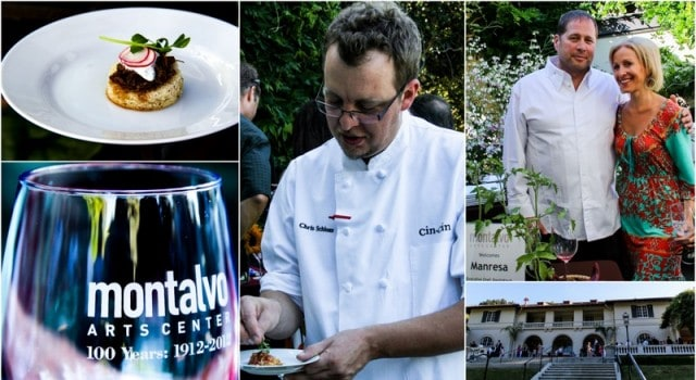 Montalvo Arts Center - Food and Wine Classic IX