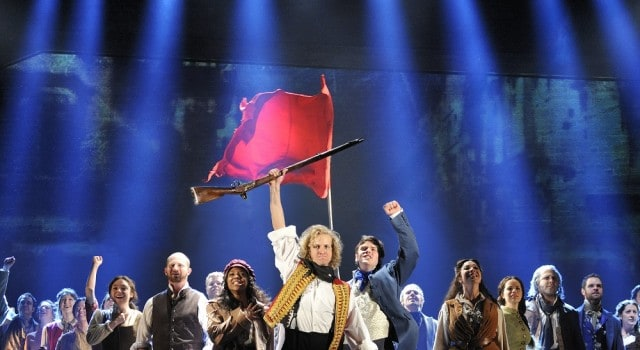 """One Day More"" - The Company of Les Miserables"