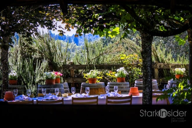 Iron Horse Vineyards - Green Valley - Sonoma Wine Country Weekend