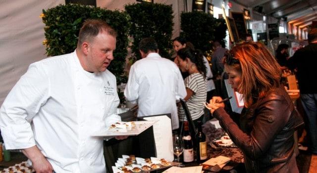 SF Chefs Union Square San Francisco