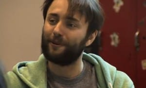 Vincent Kartheiser of 'Mad Men' to perform at San Jose Rep (video preview)