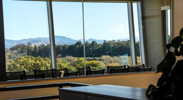 Williams Selyem Winery, Healdsburg, Sonoma