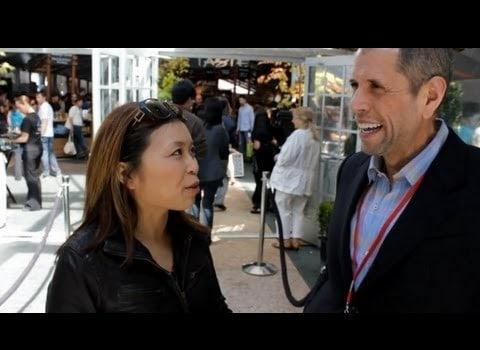 Video thumbnail for youtube video San Francisco Pick: SF Chefs (Video) | Stark Insider