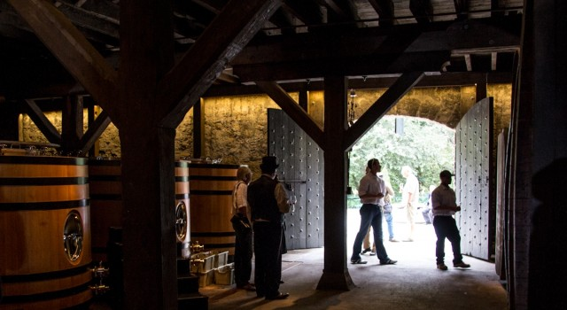 Buena Vista Winery - Sonoma