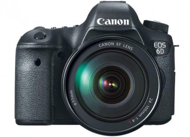 DSLR Dilemma: Canon EOS 60D or new full-frame EOS 6D? | Stark Insider