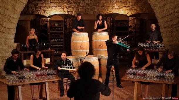 Best Wine Videos - Stark Insider