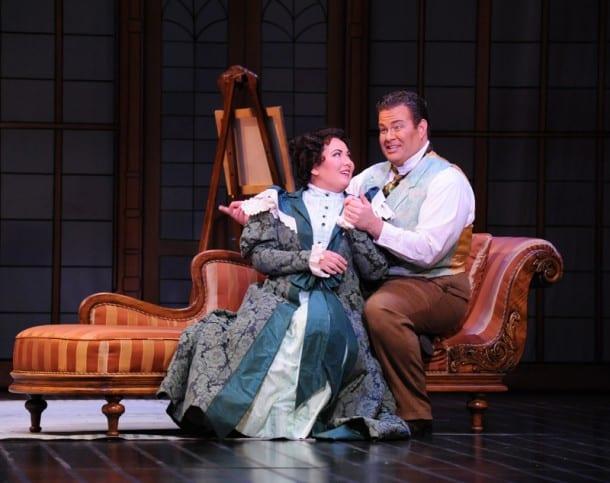 The Grand Operetta Orchestra - Nights At The Operetta
