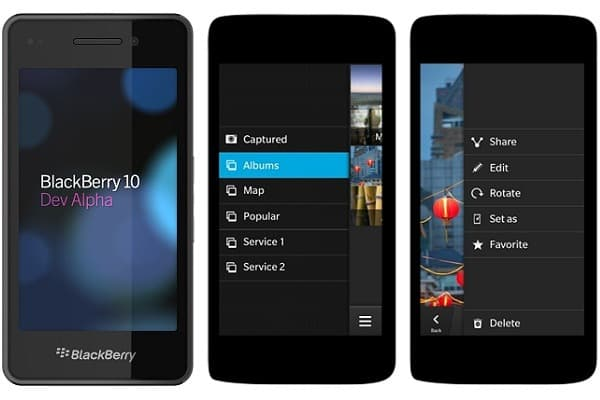 RIM's attempted comeback begins with the BlackBerry 10 launch on January 31 in New York.