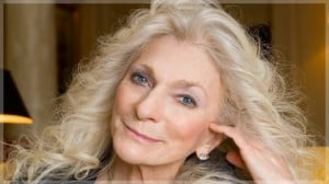 Judy Collins - SF Symphony-