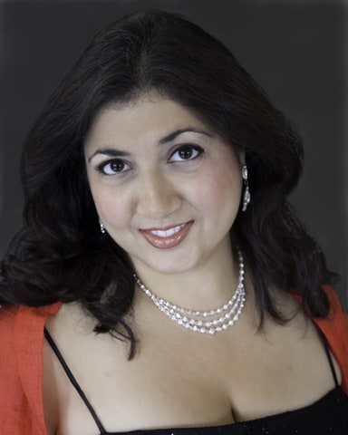 Sherezade Panthaki: An acknowledged star in the early-music field, Ms. Panthaki has developed ongoing collaborations with many of the world's leading interpreters including Nicholas McGegan, William Christie, Simon Carrington and Masaaki Suzuki, with whom she will make her New York Philharmonic debut in the 2012–13 season in a program of Bach and Mendelssohn.