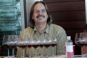 Bob Cabrak, GM and director of winemaking at Williams Selyem is partnering with Fieri.
