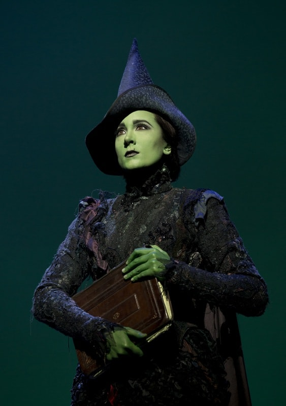 Wicked Tour Emerald City