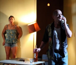 Se Llama Cristina - Magic Theatre