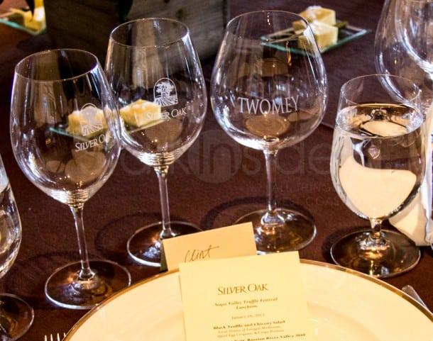 Silver Oak Cellars Cabernet Sauvignon - Review - Stark Sips