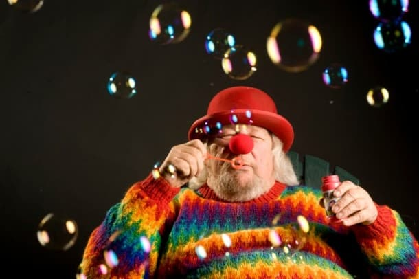 Wavy Gravy - Berkeley - Review