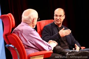 Andy Rubin - Google