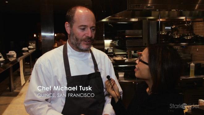 Michael Tusk - Quince - San Francisco