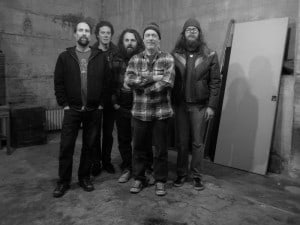 Built to Spill - Sun Valley Film Festival