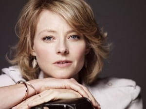 Jodie Foster is a featured guest at the second annual Sun Valley Film Festival.
