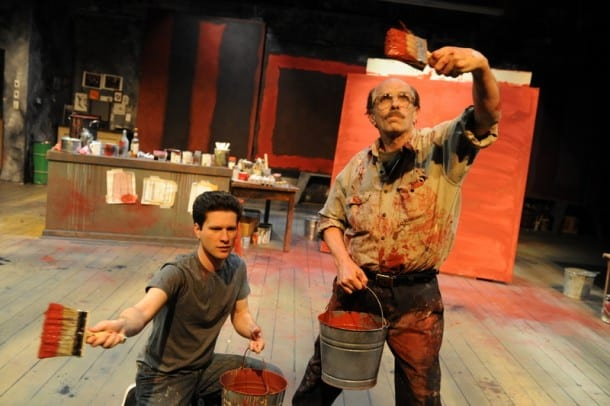 Red - San Jose Stage Company - Review