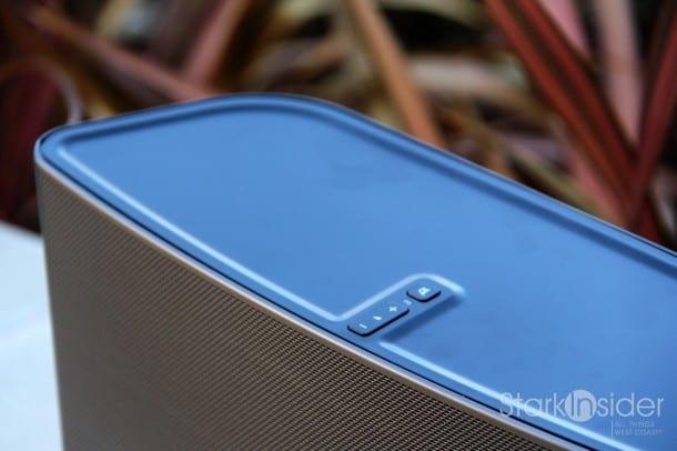Sonos Play:5 Software Update