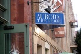 Aurora Theatre Company - Berkeley