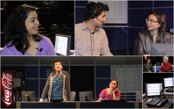 Disconnect - San Jose Repertory Theatre