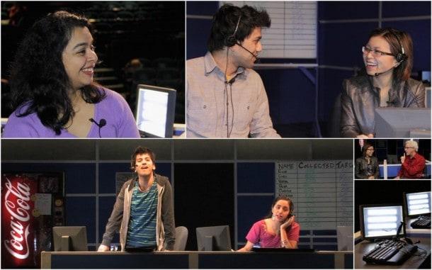 Disconnect - San Jose Repertory Theatre